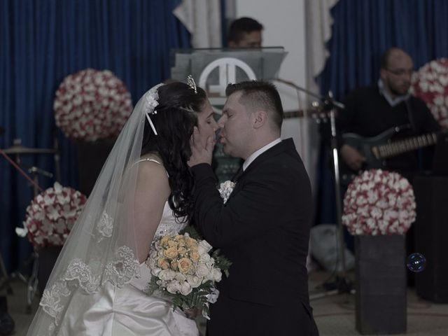 El matrimonio de Jhonatan y Marcela en Mosquera, Cundinamarca 137