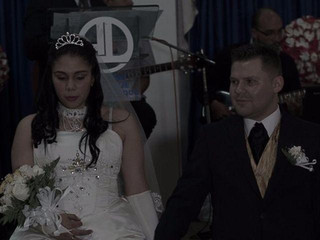 El matrimonio de Jhonatan y Marcela en Mosquera, Cundinamarca 139