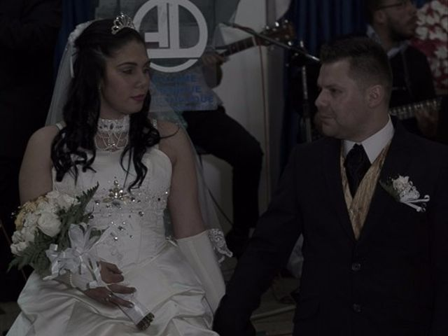 El matrimonio de Jhonatan y Marcela en Mosquera, Cundinamarca 140