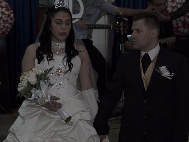 El matrimonio de Jhonatan y Marcela en Mosquera, Cundinamarca 141