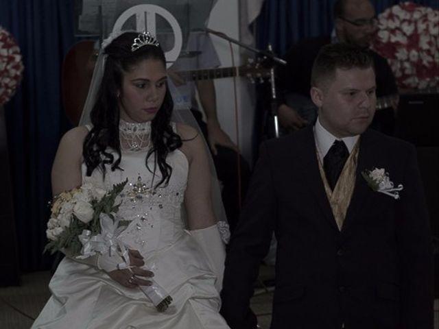 El matrimonio de Jhonatan y Marcela en Mosquera, Cundinamarca 142