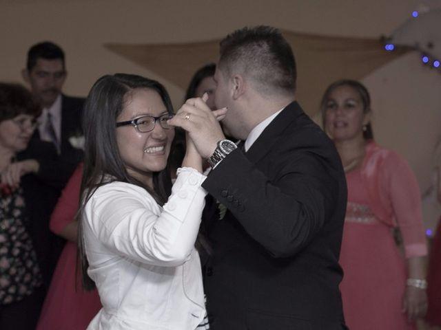 El matrimonio de Jhonatan y Marcela en Mosquera, Cundinamarca 150