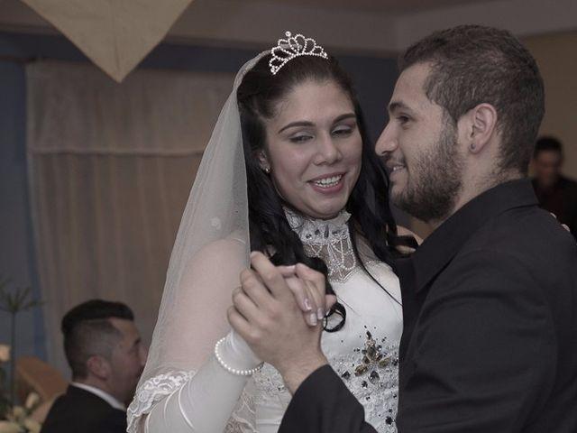 El matrimonio de Jhonatan y Marcela en Mosquera, Cundinamarca 153