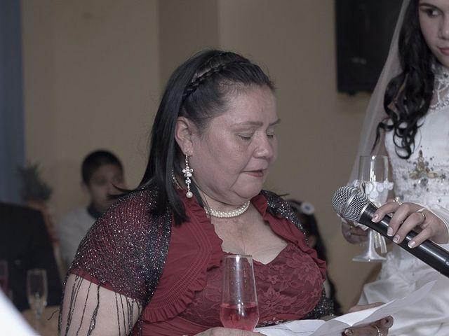 El matrimonio de Jhonatan y Marcela en Mosquera, Cundinamarca 154