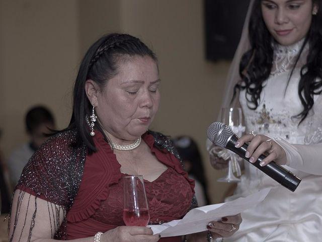 El matrimonio de Jhonatan y Marcela en Mosquera, Cundinamarca 155