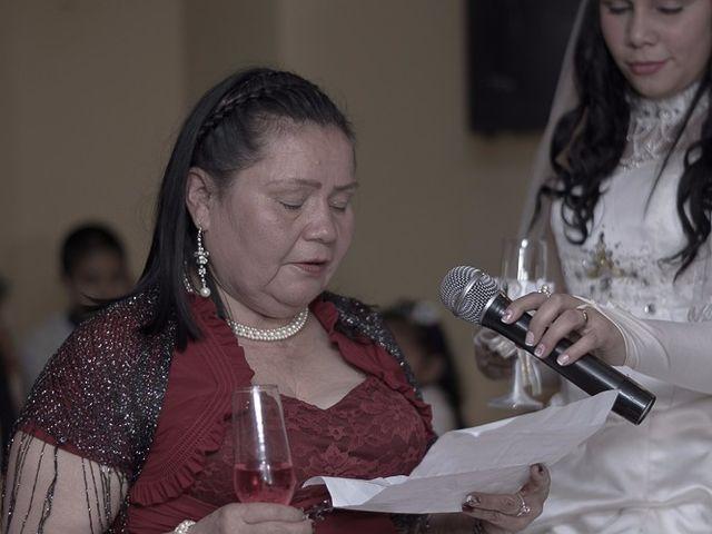 El matrimonio de Jhonatan y Marcela en Mosquera, Cundinamarca 156