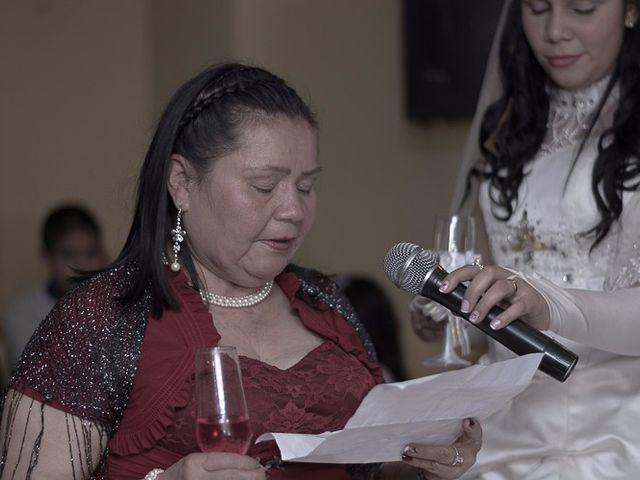 El matrimonio de Jhonatan y Marcela en Mosquera, Cundinamarca 157