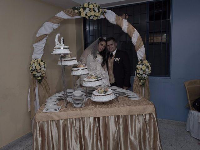 El matrimonio de Jhonatan y Marcela en Mosquera, Cundinamarca 166