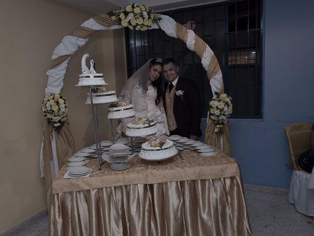 El matrimonio de Jhonatan y Marcela en Mosquera, Cundinamarca 167
