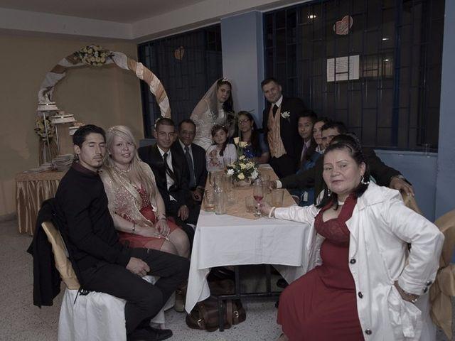 El matrimonio de Jhonatan y Marcela en Mosquera, Cundinamarca 170