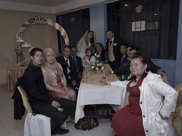 El matrimonio de Jhonatan y Marcela en Mosquera, Cundinamarca 171
