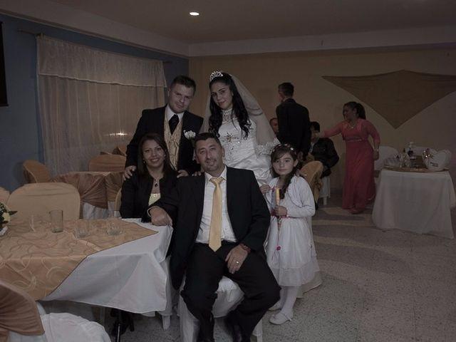 El matrimonio de Jhonatan y Marcela en Mosquera, Cundinamarca 172