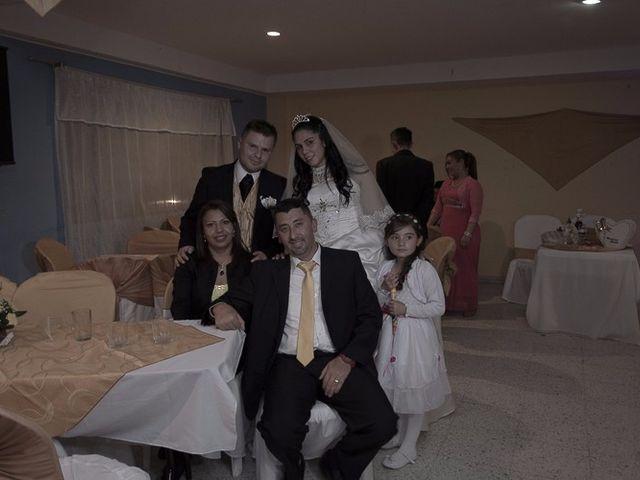 El matrimonio de Jhonatan y Marcela en Mosquera, Cundinamarca 173