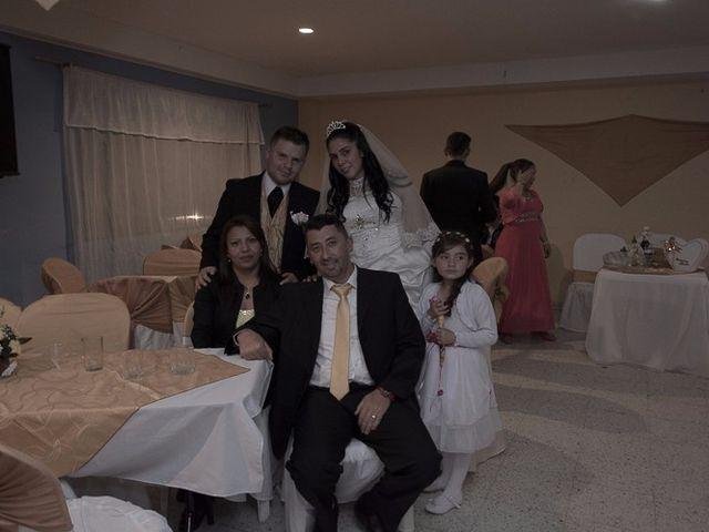 El matrimonio de Jhonatan y Marcela en Mosquera, Cundinamarca 174