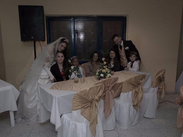 El matrimonio de Jhonatan y Marcela en Mosquera, Cundinamarca 180