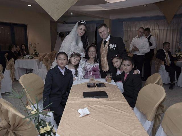 El matrimonio de Jhonatan y Marcela en Mosquera, Cundinamarca 184