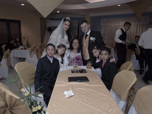 El matrimonio de Jhonatan y Marcela en Mosquera, Cundinamarca 185