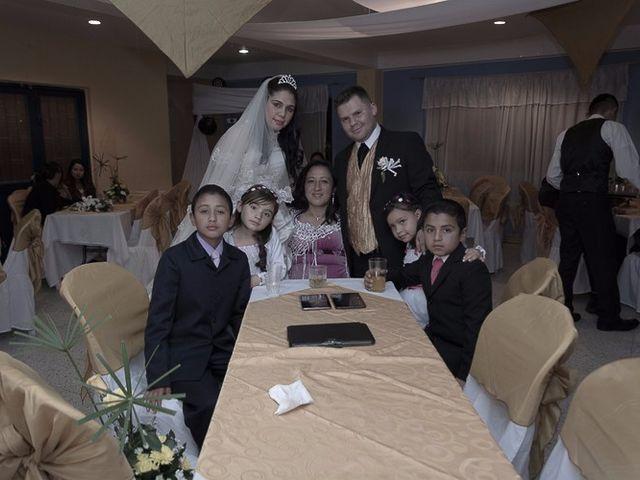 El matrimonio de Jhonatan y Marcela en Mosquera, Cundinamarca 186