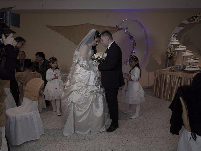 El matrimonio de Jhonatan y Marcela en Mosquera, Cundinamarca 188