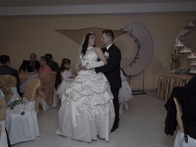 El matrimonio de Jhonatan y Marcela en Mosquera, Cundinamarca 190