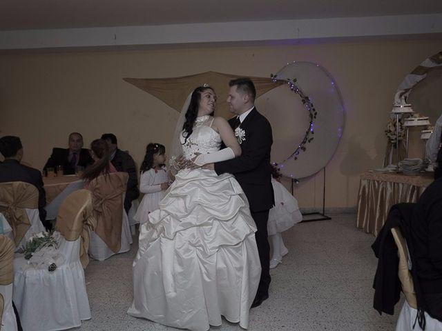 El matrimonio de Jhonatan y Marcela en Mosquera, Cundinamarca 191