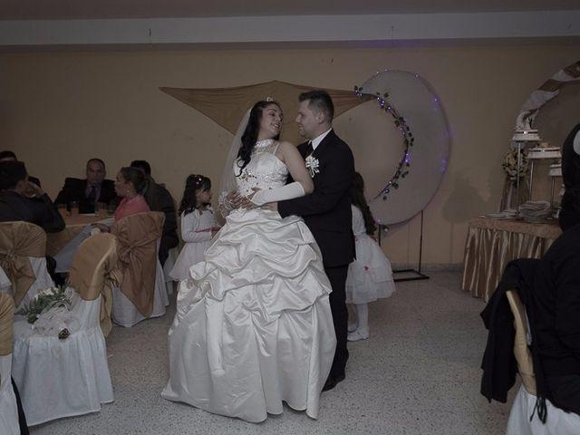 El matrimonio de Jhonatan y Marcela en Mosquera, Cundinamarca 192