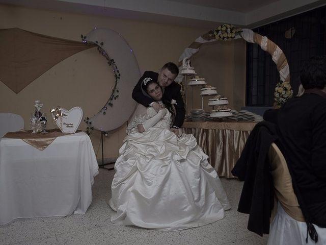El matrimonio de Jhonatan y Marcela en Mosquera, Cundinamarca 193