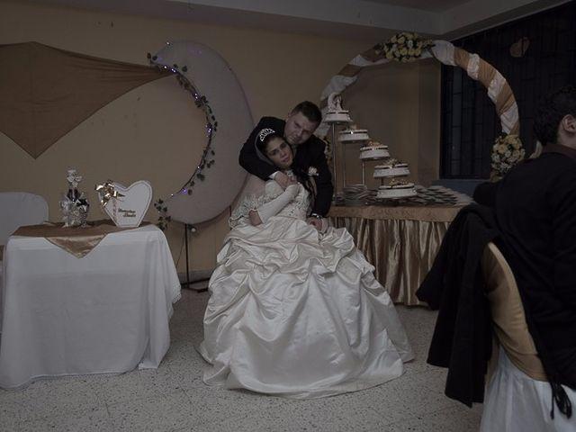 El matrimonio de Jhonatan y Marcela en Mosquera, Cundinamarca 194