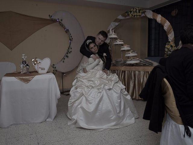 El matrimonio de Jhonatan y Marcela en Mosquera, Cundinamarca 195