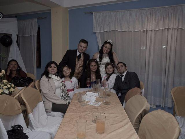 El matrimonio de Jhonatan y Marcela en Mosquera, Cundinamarca 196