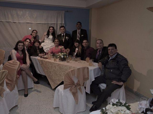 El matrimonio de Jhonatan y Marcela en Mosquera, Cundinamarca 199