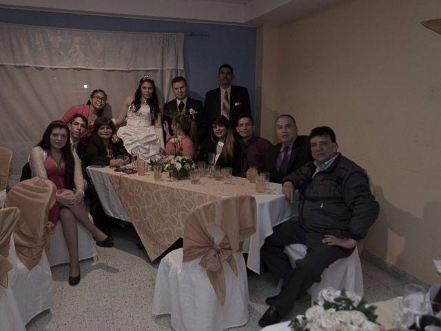 El matrimonio de Jhonatan y Marcela en Mosquera, Cundinamarca 200