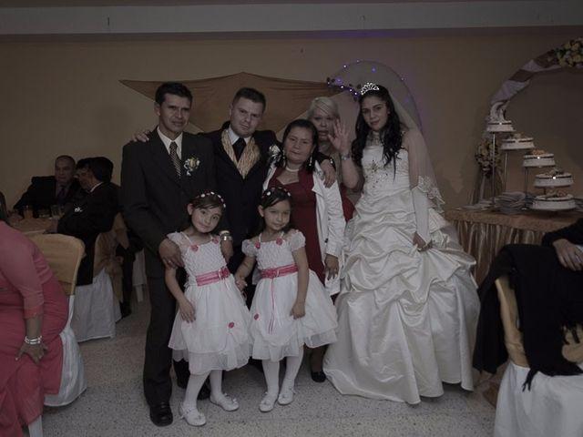 El matrimonio de Jhonatan y Marcela en Mosquera, Cundinamarca 202