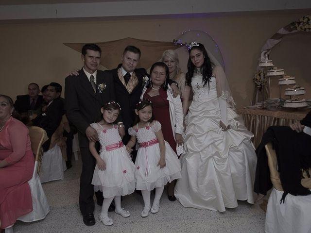 El matrimonio de Jhonatan y Marcela en Mosquera, Cundinamarca 203