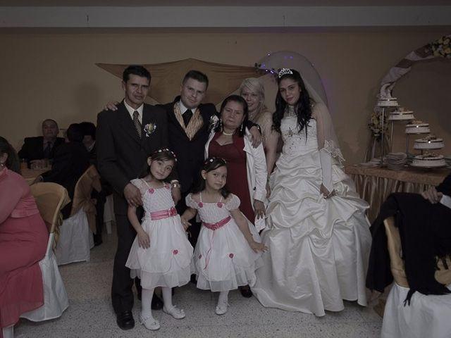 El matrimonio de Jhonatan y Marcela en Mosquera, Cundinamarca 204