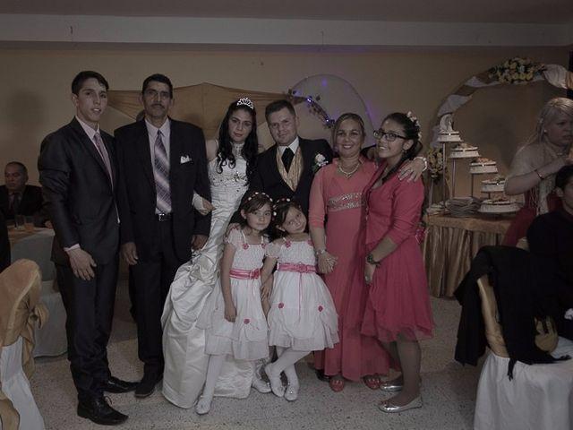 El matrimonio de Jhonatan y Marcela en Mosquera, Cundinamarca 205