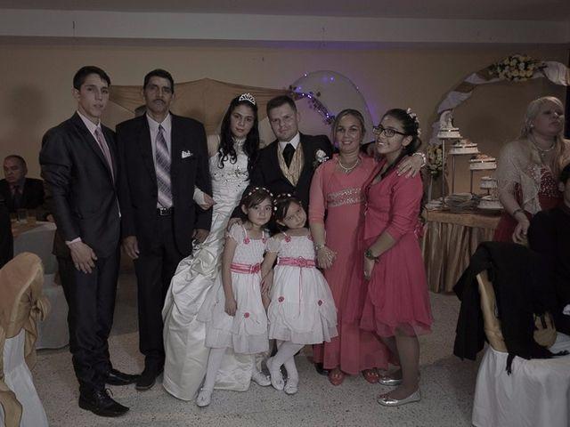 El matrimonio de Jhonatan y Marcela en Mosquera, Cundinamarca 206