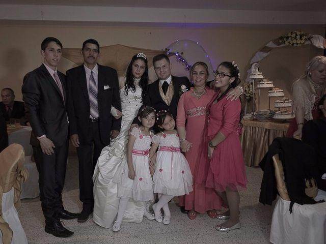 El matrimonio de Jhonatan y Marcela en Mosquera, Cundinamarca 207