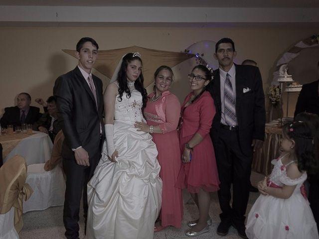 El matrimonio de Jhonatan y Marcela en Mosquera, Cundinamarca 208