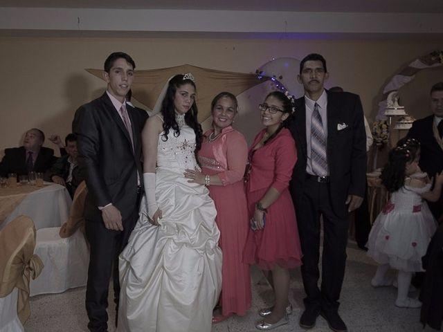 El matrimonio de Jhonatan y Marcela en Mosquera, Cundinamarca 209