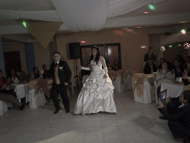 El matrimonio de Jhonatan y Marcela en Mosquera, Cundinamarca 213