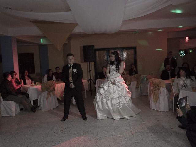 El matrimonio de Jhonatan y Marcela en Mosquera, Cundinamarca 214