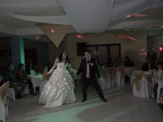 El matrimonio de Jhonatan y Marcela en Mosquera, Cundinamarca 218