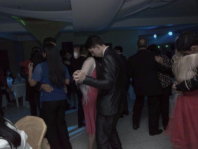 El matrimonio de Jhonatan y Marcela en Mosquera, Cundinamarca 226