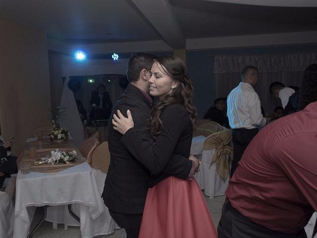 El matrimonio de Jhonatan y Marcela en Mosquera, Cundinamarca 236