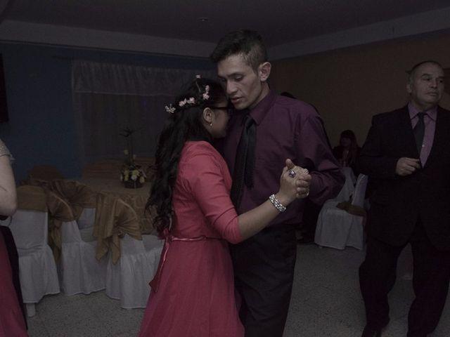 El matrimonio de Jhonatan y Marcela en Mosquera, Cundinamarca 239