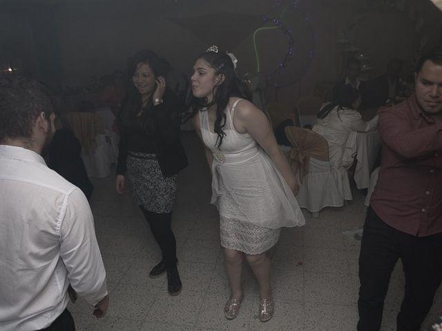 El matrimonio de Jhonatan y Marcela en Mosquera, Cundinamarca 249