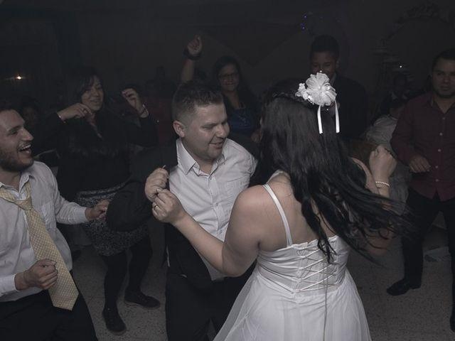 El matrimonio de Jhonatan y Marcela en Mosquera, Cundinamarca 254