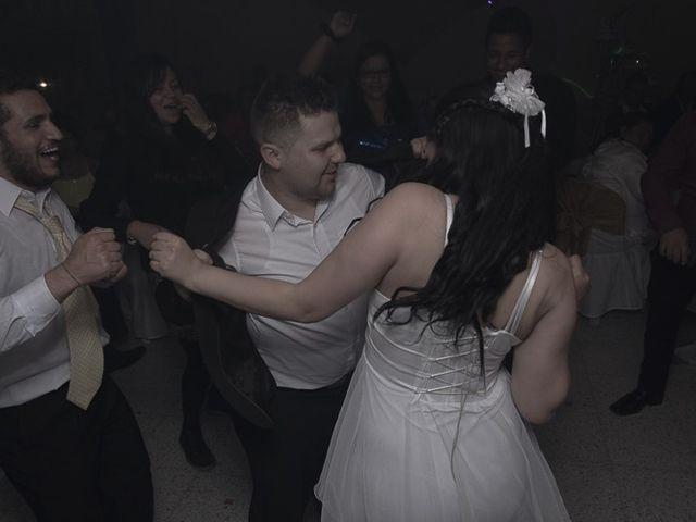 El matrimonio de Jhonatan y Marcela en Mosquera, Cundinamarca 255