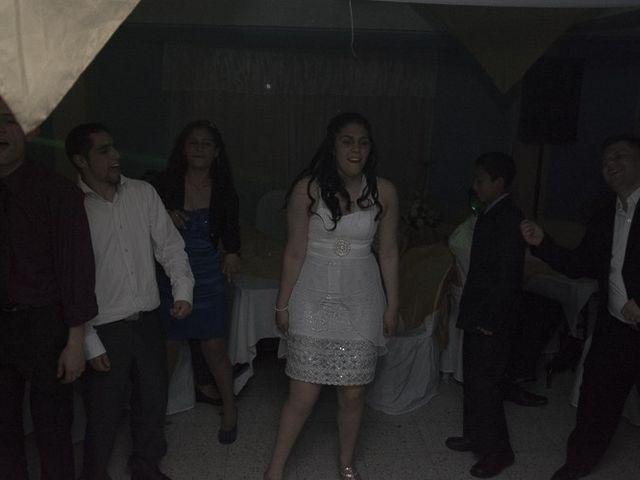 El matrimonio de Jhonatan y Marcela en Mosquera, Cundinamarca 258